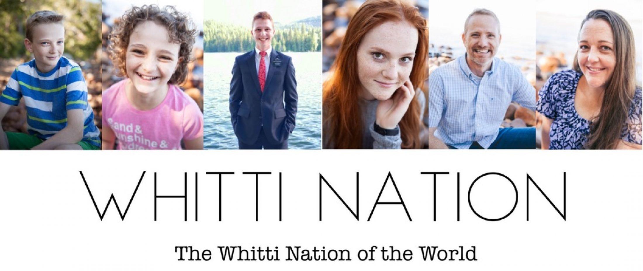 Whitti Nation